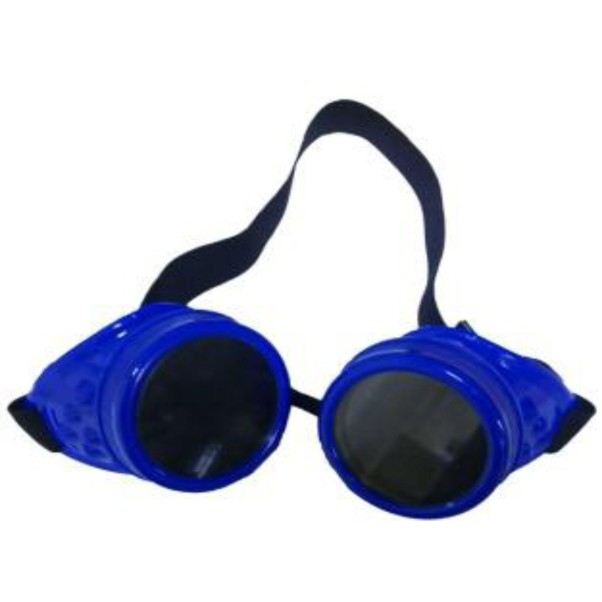 POIZEN INDUSTRIES - CG1C GOGGLES LADIES BLUE