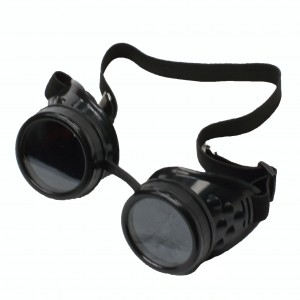 POIZEN INDUSTRIES - CG1 GOGGLES LADIES BLACK
