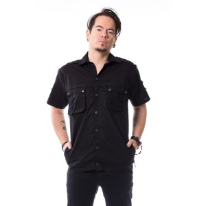 Filip Shirt - Medium