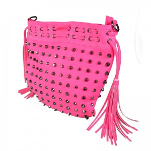 CUPCAKE CULT - MISSY BAG LADIES PINK