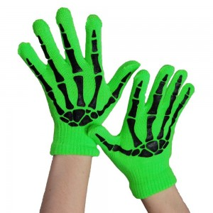 POIZEN INDUSTRIES - BGG GLOVES LADIES N.GREEN
