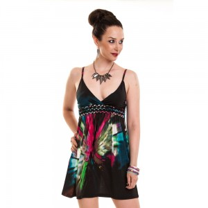 INNOCENT LIFESTYLE - ECLIPSE MAXI LADIES MULTI