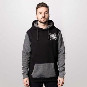 Mystery Clothing - Tiger Hood