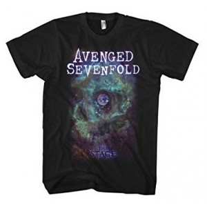 Avenged Sevenfold - The Stage T-Shirt