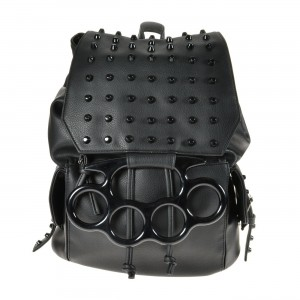 VIXXSIN - BACKSTREET BAG LADIES BLACK