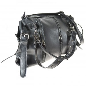 VIXXSIN - MOTION BAG LADIES BLACK