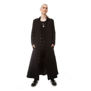 POIZEN INDUSTRIES - NEO COAT MENS BLACK