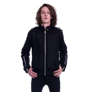 HEARTLESS - Abel Jacket Mens Black *NEW IN*