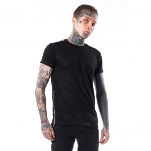 VIXXSIN - Antti T Mens Black *NEW IN-a*