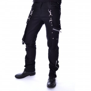 VIXXSIN - BECKETT PANTS MENS BLACK |c|