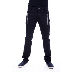 VIXXSIN - Blaine Pants Mens Black *NEW IN*