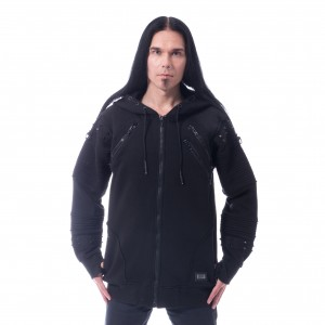 VIXXSIN - Chrome Hood Mens Black *a1