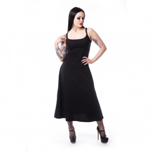 HEARTLESS - Elina Dress Ladies Black *NEW IN-a*
