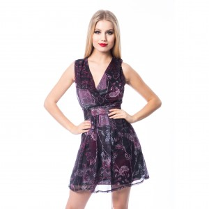 INNOCENT LIFESTYLE - ISHILD DRESS LADIES BLACK |b|a