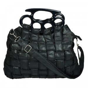 POIZEN INDUSTRIES - JADE BAG LADIES BLACK