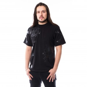 VIXXSIN - Jasper T Mens Black *NEW IN-a*