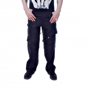 CHEMICAL BLACK - Marcus Pants Mens Black *NEW IN-a*