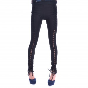 VIXXSIN - Nelli Leggings Ladies Black *NEW IN-a*