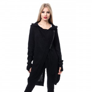 VIXXSIN - RADHIKA CARDIGAN LADIES BLACK |c|