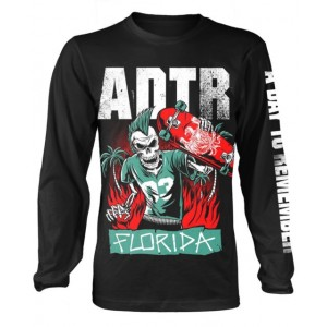 A Day To Remember - Skater Longsleeve Shirt
