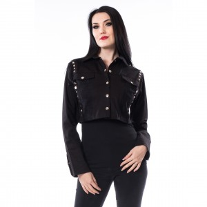 HEARTLESS - Tiia Jacket Ladies Black *NEW IN-a*