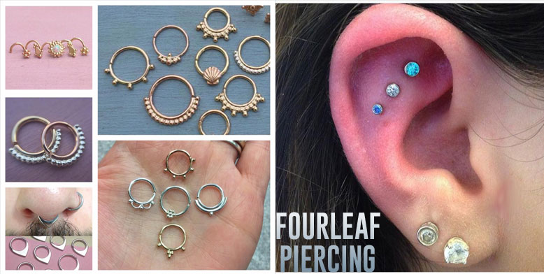 Fourleaf Piercing
